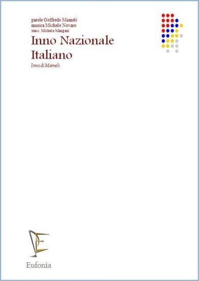 INNO NAZIONALE ITALIANO edizioni_eufonia