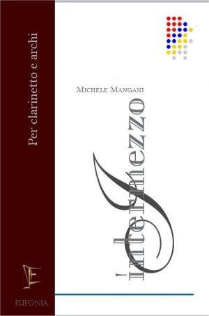 INTERMEZZO PER CLARINETTO E ARCHI edizioni_eufonia
