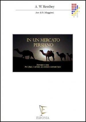 IN UN MERCATO PERSIANO edizioni_eufonia