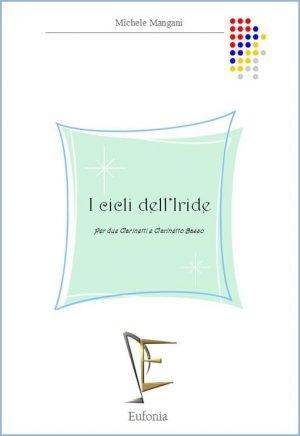 I CICLI DELL'IRIDE edizioni_eufonia