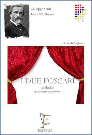 I DUE FOSCARI - PRELUDIO edizioni_eufonia