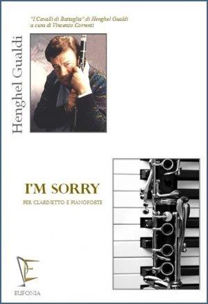 I'M SORRY edizioni_eufonia