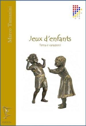 JEUX D'ENFANTS edizioni_eufonia