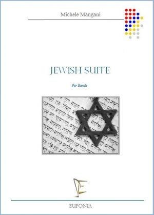 JEWISH SUITE edizioni_eufonia