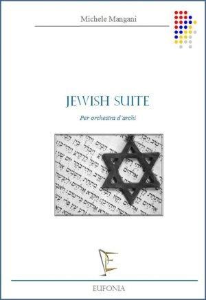 JEWISH SUITE PER ARCHI edizioni_eufonia