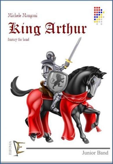 KING ARTHUR edizioni_eufonia