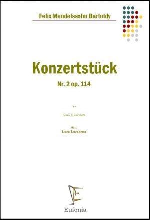 KONZERTSTÜCK NR. 2 OP. 114 edizioni_eufonia