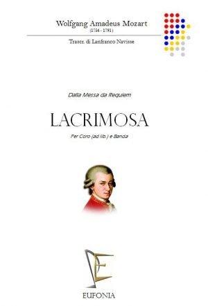 LACRIMOSA edizioni_eufonia