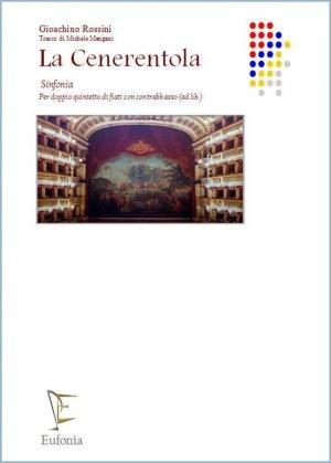 LA CENERENTOLA Sinfonia edizioni_eufonia