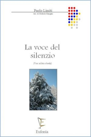 LA VOCE DEL SILENZIO edizioni_eufonia
