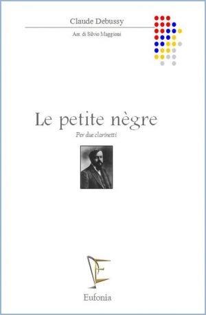 LE PETITE NÈGRE edizioni_eufonia