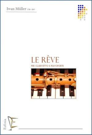 LE RÊVE edizioni_eufonia