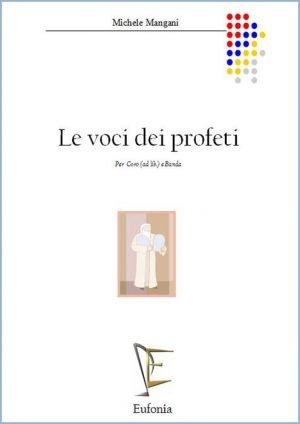 LE VOCI DEI PROFETI edizioni_eufonia
