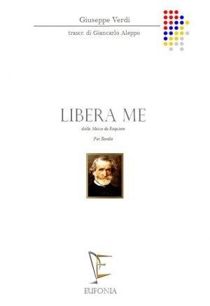 LIBERA ME edizioni_eufonia