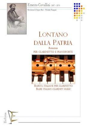 LONTANO DALLA PATRIA edizioni_eufonia