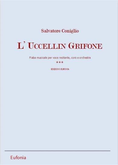 L'UCCELLIN GRIFONE edizioni_eufonia