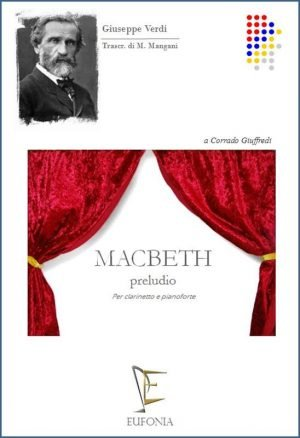 MACBETH - PRELUDIO edizioni_eufonia