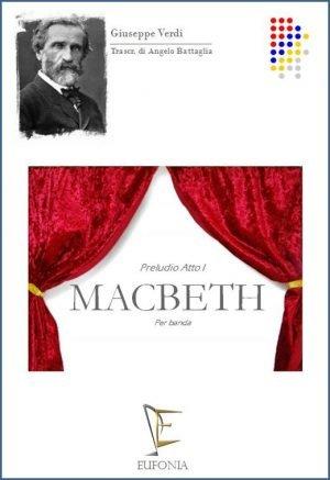 MACBETH - PRELUDIO ATTO I edizioni_eufonia