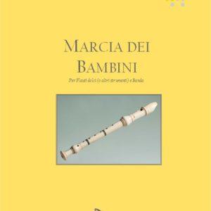 MARCIA DEI BAMBINI edizioni_eufonia