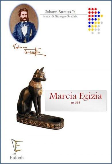 MARCIA EGIZIA edizioni_eufonia