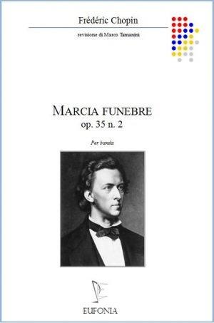 MARCIA FUNEBRE OP. 35 NR. 2 edizioni_eufonia