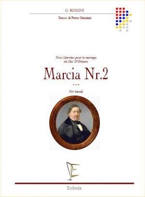 MARCIA Nr. 2 edizioni_eufonia