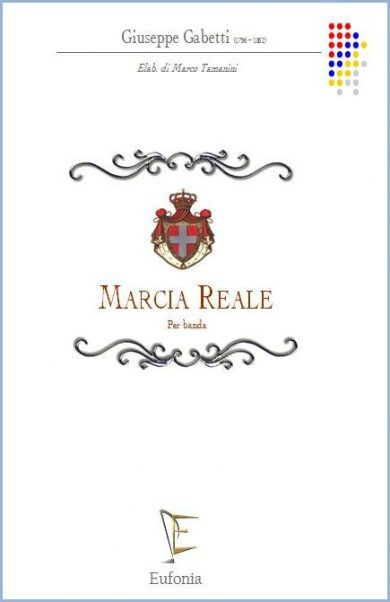 MARCIA REALE edizioni_eufonia