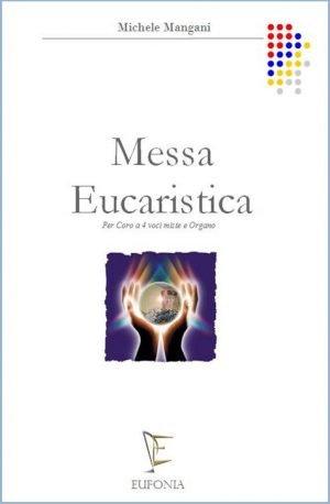 MESSA EUCARISTICA edizioni_eufonia