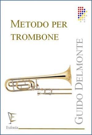 METODO PER TROMBONE edizioni_eufonia