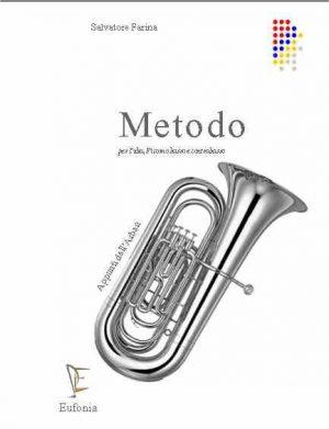 METODO PER TUBA edizioni_eufonia