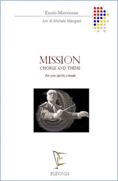 "MISSION ""CHORUS AND THEME"" edizioni_eufonia"
