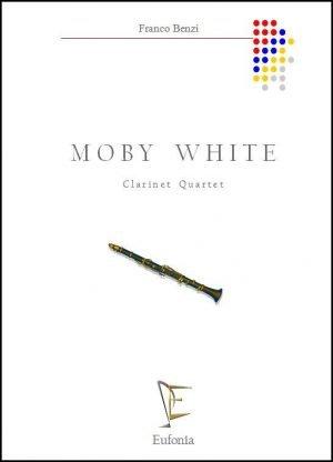 MOBY WHITE edizioni_eufonia