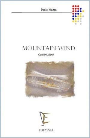 MOUNTAIN WIND edizioni_eufonia