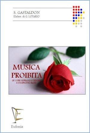 MUSICA PROIBITA edizioni_eufonia
