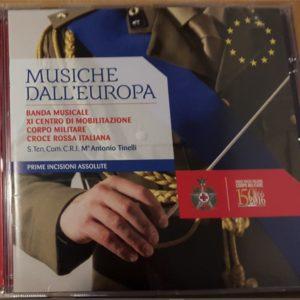 MUSICHE DALL'EUROPA edizioni_eufonia