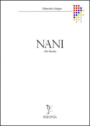 NANI edizioni_eufonia