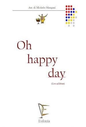 OH HAPPY DAY edizioni_eufonia