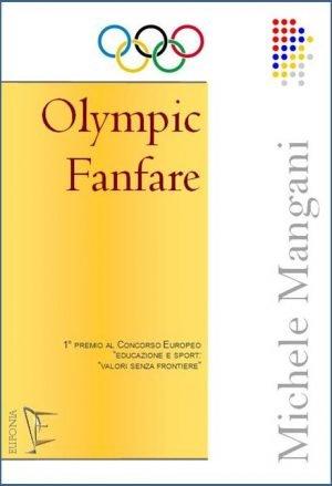 OLYMPIC FANFARE edizioni_eufonia