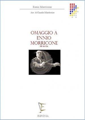 OMAGGIO A ENNIO MORRICONE edizioni_eufonia