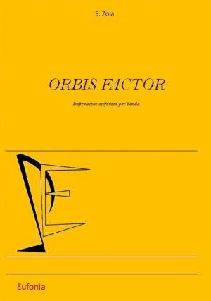 ORBIS FACTOR edizioni_eufonia