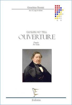 OUVERTURE DAL GUGLIELMO TELL edizioni_eufonia
