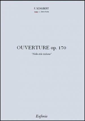 OUVERTURE NELLO STILE ITALIANO op.170 edizioni_eufonia