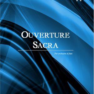 OUVERTURE SACRA edizioni_eufonia