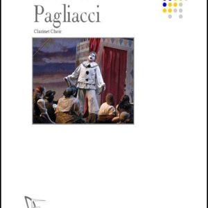 PAGLIACCI - FANTASIA edizioni_eufonia