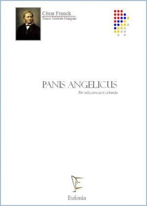 PANIS ANGELICUS edizioni_eufonia