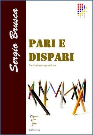 PARI E DISPARI edizioni_eufonia