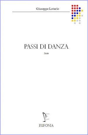 PASSI DI DANZA edizioni_eufonia