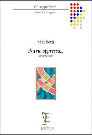PATRIA OPPRESSA... edizioni_eufonia