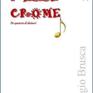 PAZZE CROME edizioni_eufonia