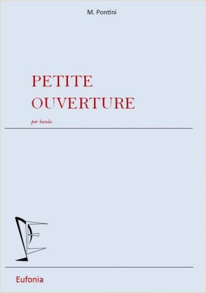 PETITE OUVERTURE edizioni_eufonia